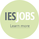 We're hiring! Click here to learn more about jobs at IES.